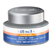 IBD Żel UV Builder Clear 14g