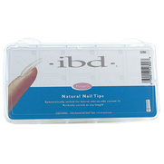 IBD Natural Nail Tips 100 szt.