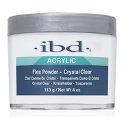IBD Puder Flex Crystal Clear 113g