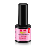 Lakier Hybrydowy UV LED Hybrid Top Coat No Wipe a.t.a professional™ 8 ml