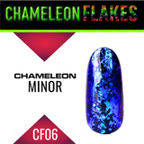 CHAMELEON FLAKES CF06 MINOR