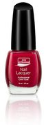 Nail Lacquer a.t.a Professional Color Coat 15ML Red Manicure Serie NR. 7125