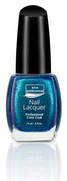 Nail Lacquer - a.t.a Professional Color Coat 15ML - GLITTER - NR. 7129