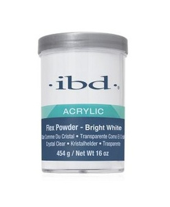 IBD Puder Flex Bright White 453g