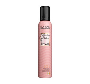 Loreal Hollywood Waves Spiral Queen pianka do włosów 200 ml