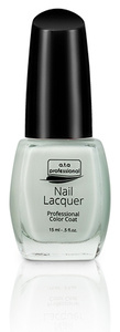 Nail Lacquer a.t.a Professional Color Coat 15ML - PASTEL MANICURE SERIE NR 7107