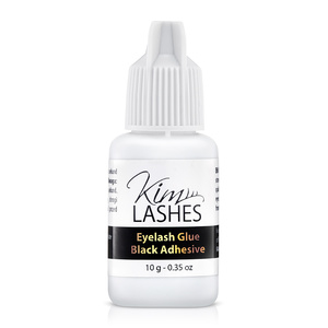 KIM LASHES  Klej do Rzęs Black 10g