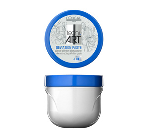 Loreal Tecni Art Deviation Paste Pasta Rzeźbiąca do włosów 100 ml