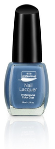 Nail Lacquer - a.t.a Professional Color Coat 15ML - SHINE - NR. 680