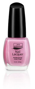 Nail Lacquer a.t.a Professional Color Coat 15ML - PEARL SHINE NR 657
