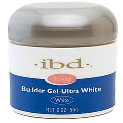 IBD Żel UV Builder White 56g