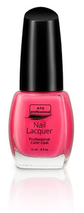 Nail Lacquer a.t.a Professional Color Coat 15ML - PASTEL MANICURE SERIE NR 7108