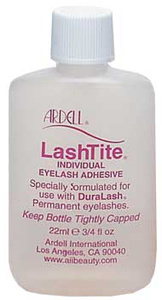Ardell Lash Tite Adhesive Clear 22 ml