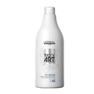 Loreal Tecni Art Fix Design Uzupełnienie do spray 750ml