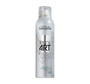 LOREAL TECNI ART VOLUME LIFT PIANKA W SPRAYU 250ML