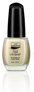 Nail Lacquer a.t.a Professional Color Coat 15ML - PEARL NR 645