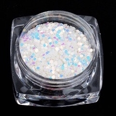 Mermaid Sequins Effect MSE02