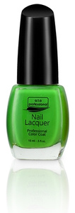 Nail Lacquer - a.t.a Professional Color Coat 15ML - SHINE - NR. 673