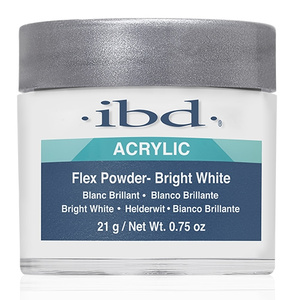 IBD Puder Flex Bright White  21g
