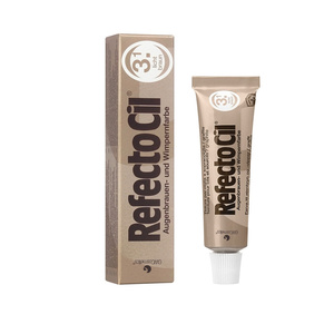 Henna RefectoCil 15 ml - jasny brąz HR 3.1