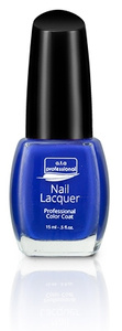 Nail Lacquer - a.t.a Professional Color Coat 15ML - SHINE - NR. 676