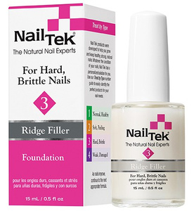 Nail Tek Foundation III 15ml
