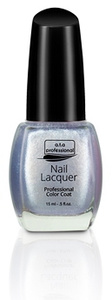 Nail Lacquer a.t.a Professional Color Coat 15ML - GLITTER NR 695