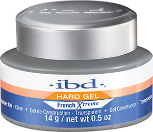 IBD French Xtreme Clear 14g