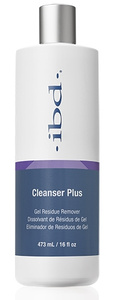 IBD Cleanser Plus 473ml