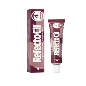 Henna RefectoCil 15 ml - kasztanowa HR.4