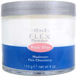 IBD Puder Flex Bright White 113g