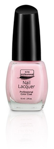 Nail Lacquer a.t.a Professional Color Coat 15ML - PEARL NR 670