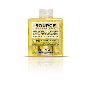 Loreal Szmpon SOURCE ESSENTIELLE DELICATE 300 ml