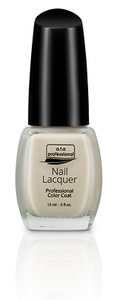Nail Lacquer a.t.a Professional Color Coat 15ML - PEARL NR 619