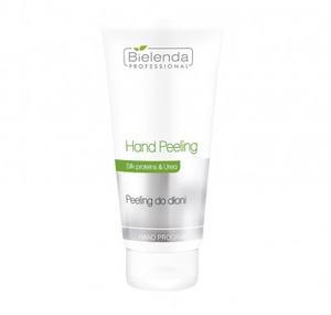 BIELENDA HAND PROGRAM PEELING DO DŁONI 175G