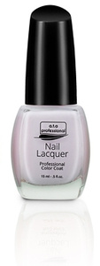 Nail Lacquer a.t.a Professional Color Coat 15ML - PASTEL MANICURE SERIE NR 7105