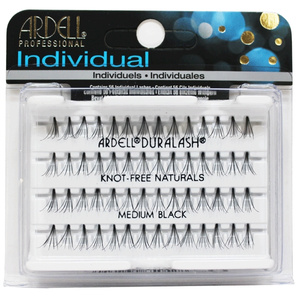 Ardell DuraLash Natural Lashes-Medium Black